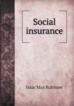 Social Insurance