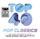 Top 40 - Pop Classics