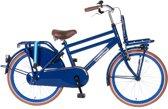 Popal Daily Dutch 2288 - Transportfiets - 22 Inch - Blauw