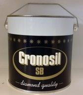 Cronosil SB Aflak Hoogglans 2.5L - Mergelwit