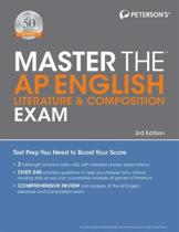 Master the AP English Literature & Composition Exam