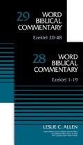 Ezekiel (2-Volume Set---28 and 29)