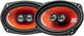 MTX Audio TR69C autospeaker - ovaal 6x9 inch - 3 weg - 320 Watt