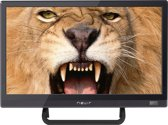 Nevir NVR-7412-16HD-N tv 39,6 cm (15.6'') HD Zwart
