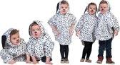 Hond & Dalmatier Kostuum | One Size | Carnaval kostuum | Verkleedkleding