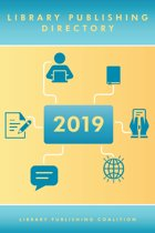 Library Publishing Directory 2019