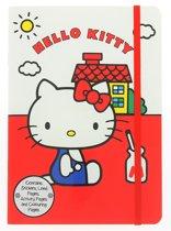 Blueprint Collections Doeboek Hello Kitty