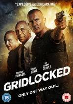 Gridlocked (import) (dvd)