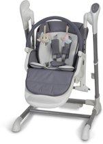 Topmark Xavi - Kinderstoel/Swing - Grey