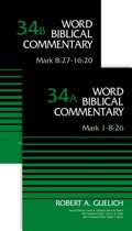 Mark (2-Volume Set---34A and 34B)