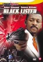 Black Listed (dvd)