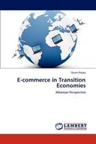 E-Commerce in Transition Economies