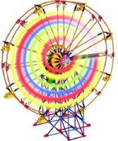 Knex Ferris Wheel Light