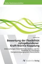 Bewertung Der Flexibilitat Netzgebundener Kraft-Warme-Kopplung