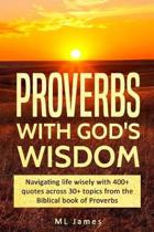 Proverbs with God's Wisdom