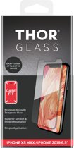THOR Case-Fit Screenprotector + Easy Apply Frame voor de iPhone 11 Pro Max / iPhone Xs Max