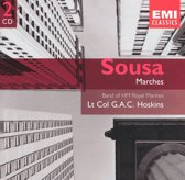 Sousa: Marches Inc. Liberty Be