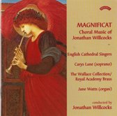 Choral Music: Magnificat