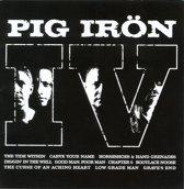 Pig Iron: Iv