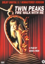 Twin Peaks - Fire Walk With Me (Special Edition)
