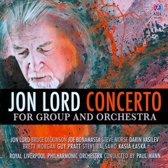 Jon Lord: Concerto for Group and Orchestra