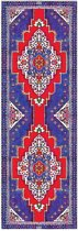 Sportbay® design yogamat PERSIAN CARPET