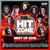 538 Hitzone - Best Of 2016