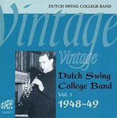 Dutch Swing College Band - Vintage Dutch Swing College Band 1