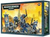 Warhammer 40,000 Imperium Adeptus Astartes Space Marine Command Squad