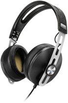 Sennheiser MOMENTUM 2.0i - Over-ear koptelefoon - Zwart
