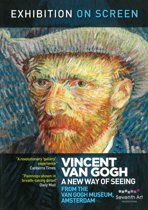 Vincent Van Gogh-A New Way Of Seeing