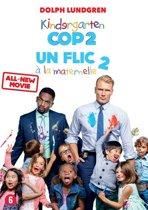 KINDERGARTEN COP 2 (D/F) (dvd)
