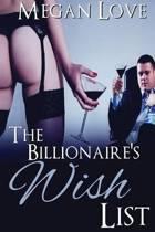 The Billionaire's Wish List