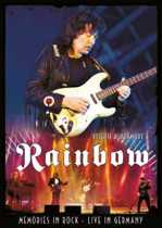 Ritchie Blackmore'S Rainbow - Memories In Rock: Live In Germany (DVD)