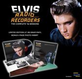 Radio Recorders:The Complete '56 Sessions