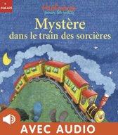Mystère dans le train des sorcières