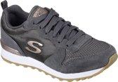 Skechers Retrosog 85Goldn Gurl Sneakers Meisjes - Charcoal