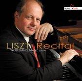 Liszt: Recital