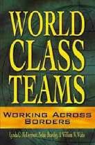 World Class Teams