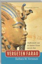 Vergeten Farao. Hofkroniek van de laatste Farao van de Zon