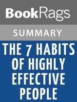The 7 Habits of Highly Effective People by Stephen R. Covey l Summary & Study Guide
