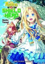 The Rising of the Shield Hero, Volume 02