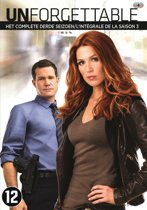 UNFORGETTABLE - SEASON 03