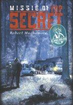 Cherub 1 - Top secret