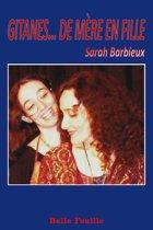Boek cover Gitanes... de mère en fille van Sarah Barbieux