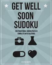 Get Well Soon Sudoku