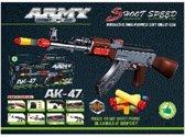Geweer Machine AK-47