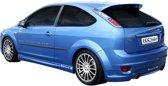 AutoStyle Dakspoiler Ford Focus II 2005-2011 'WRC Look'