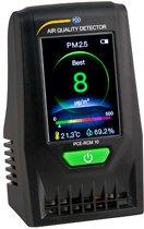 Luchtkwaliteitmeter PCE-RCM 10