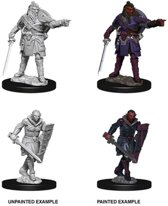 Dungeons and Dragons Nolzur's Marvelous Miniatures: Hobgoblins